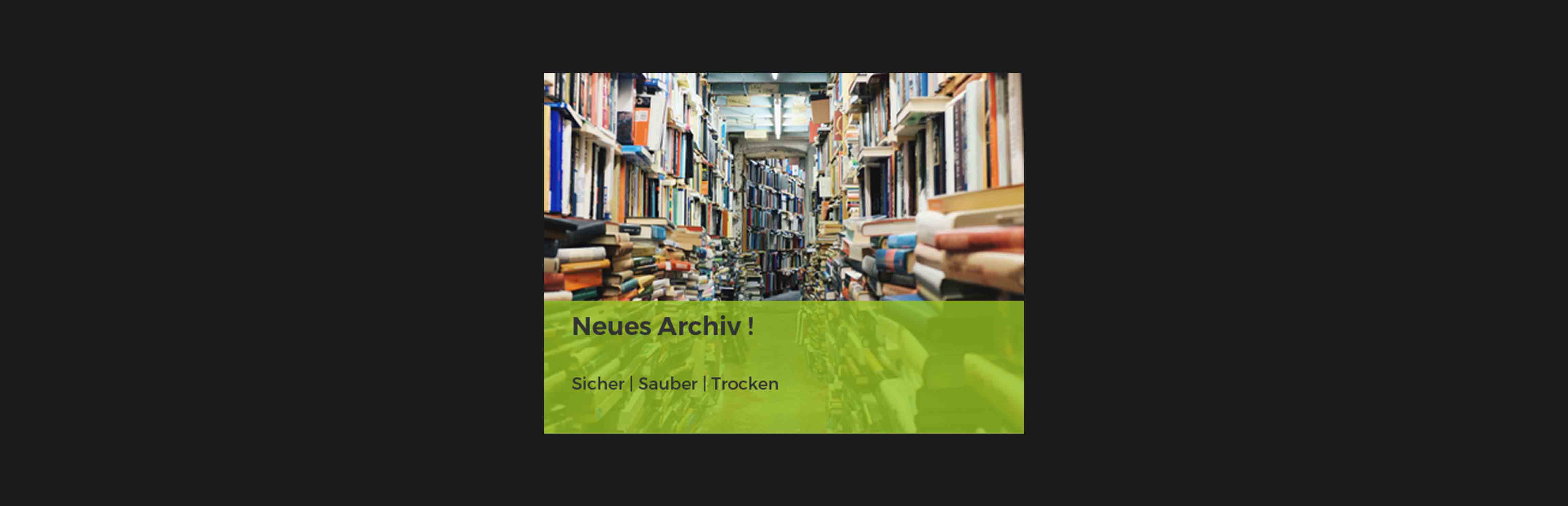 Angebots-Slider Archiv